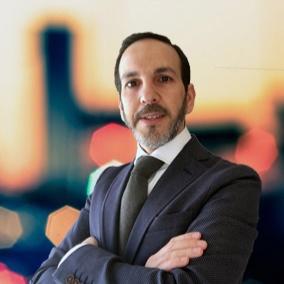 Alvaro Garcia De Quevedo