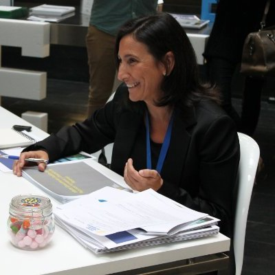 Elisa Rodriguez Hernandez