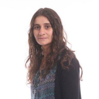 Eva María González Vior