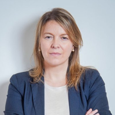 Cristina Fernandez Suarez