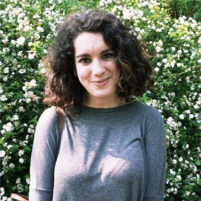 Rebeca Perez Fernandez