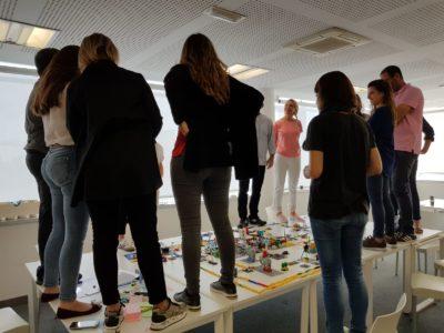 La Bauhaus y la gestión del cambio por la que apostamos en EBF