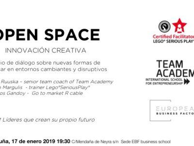 OpenSpaceInnovación