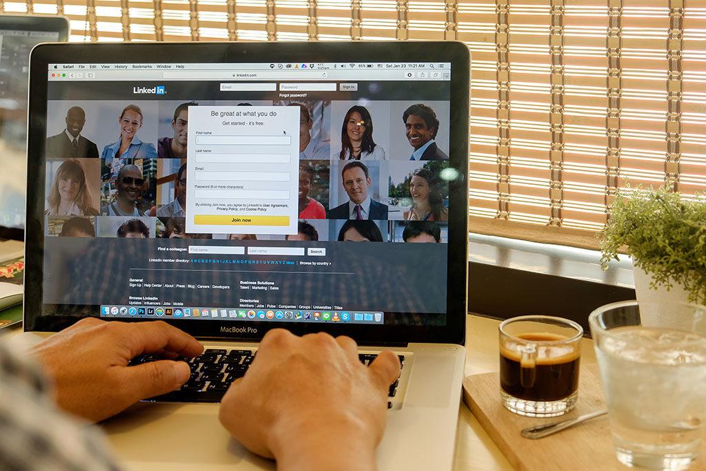 Cómo crear tu marca personal en LinkedIn