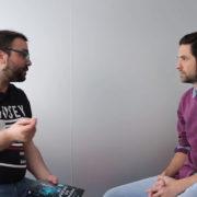 Entrevista a Angel Luis Sucasas