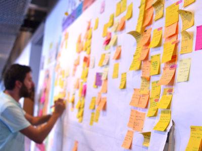 Tipos de metodologías ágiles de desarrollo de software