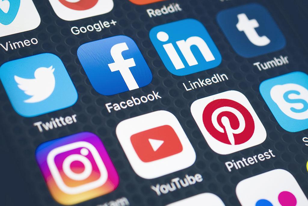 Claves para redes sociales