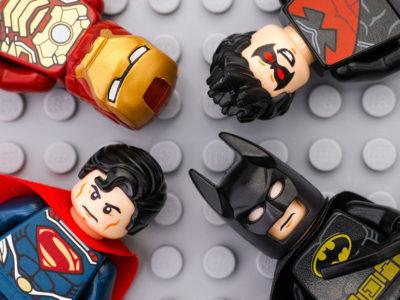 Historia de LEGO