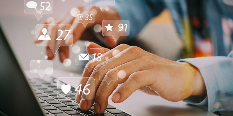 5 claves para correcta gestión de redes sociales para una empresa gallega