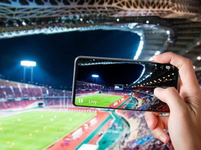 ¿Cómo afectan las redes sociales en el mundo del deporte?