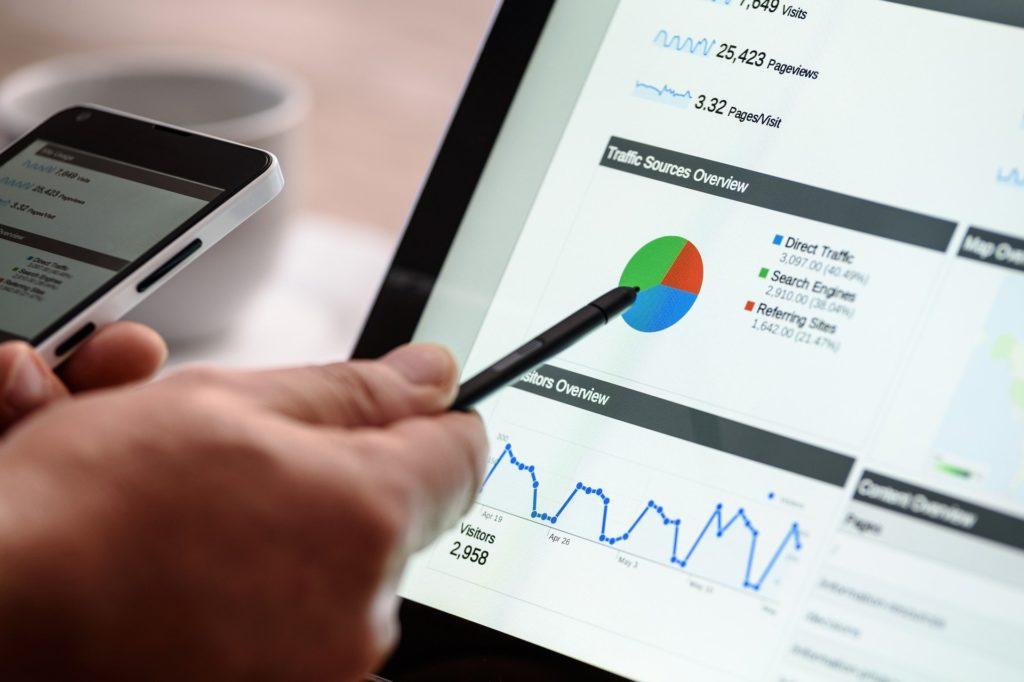 Marketing Digital - Google Analytics   EBF 7 trabajos para graduados en Máster Marketing Digital