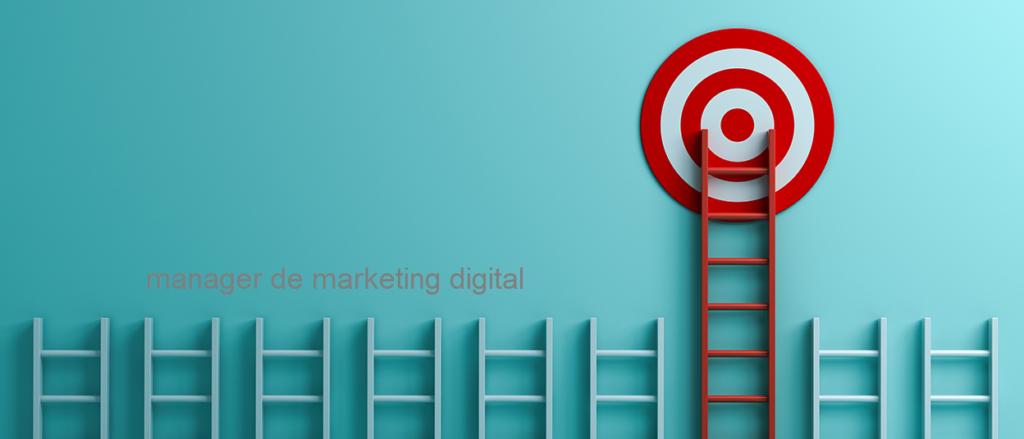 Conviértete en manager de marketing digital | EBF