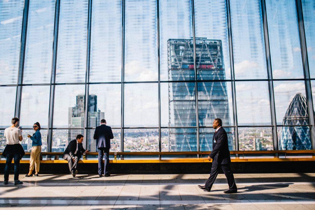 Top 5 salidas profesionales de un MBA