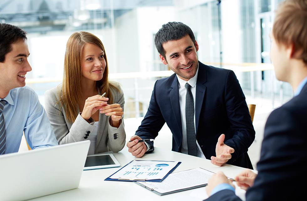 Máster en administración y dirección de empresas Coruña