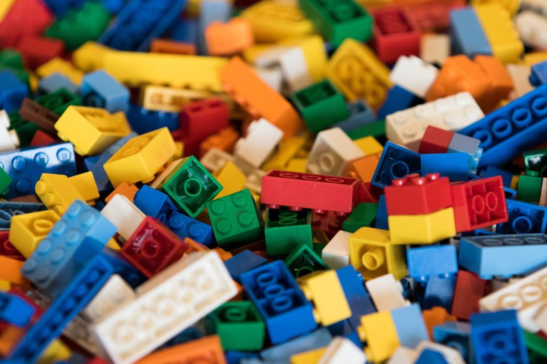 Formación LEGO Serious Play
