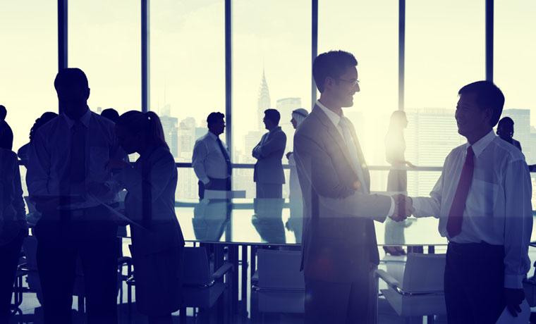 Requisitos para los másters de la Escuela de Negocios