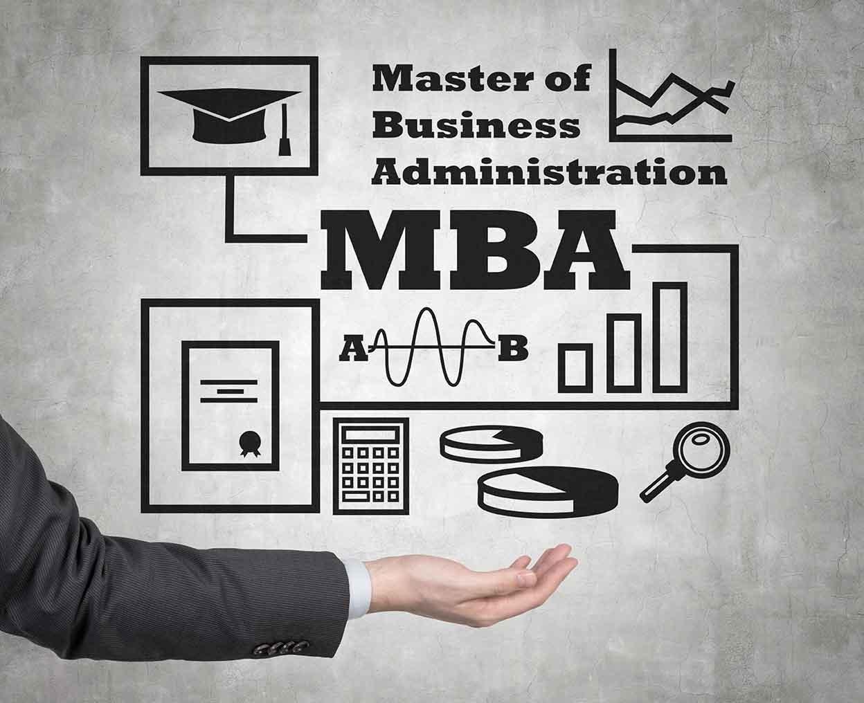 Matrícula MBA Executive A Coruña