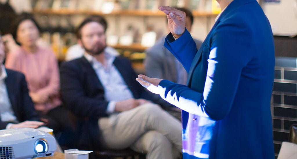 Salidas profesionales del Executive MBA