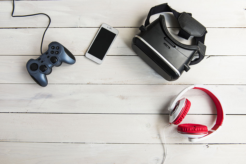 Máster de desenvolvemento e deseño de videoxogos en A Coruña