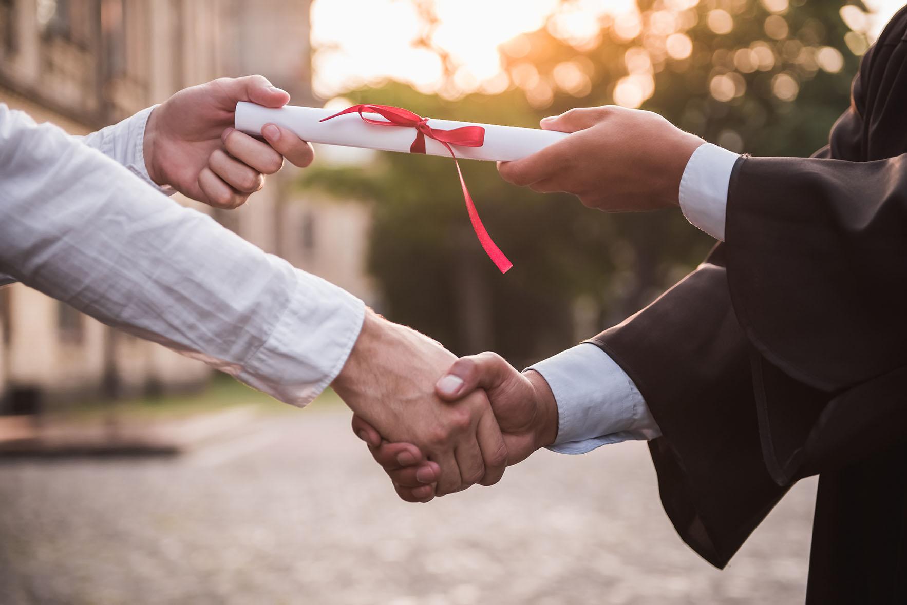 Másteres en Galicia - Dónde estudiar un Máster MBA, RRHH o de Marketing